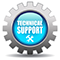Technical support department